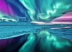 聞廷國際 | 極地北極光行記-北歐4國探尋之旅