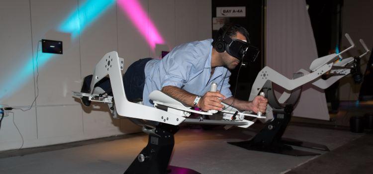 VR World NYC3