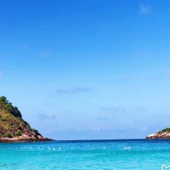 熱浪島海洋生態公園用戶圖片