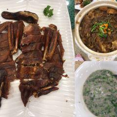 AGan Restaurant (ZhongShan Middle Road) User Photo