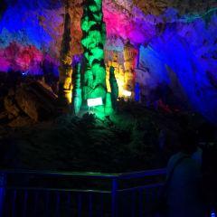 Jingdong Large Cave User Photo
