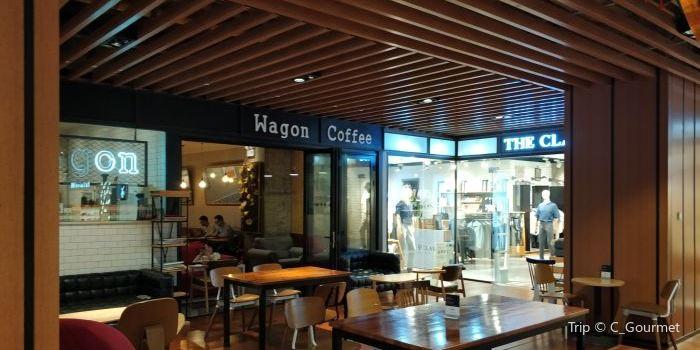 Wagon Coffee