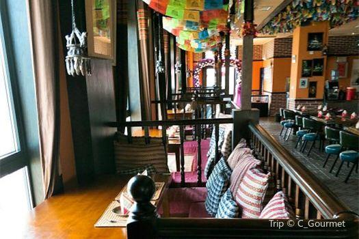 Kadu 2072. Nepalese style restaurant
