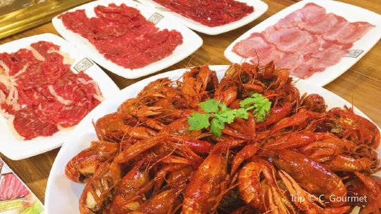 Chaoshan Qun Ji Beef Hot Pot( Zhaoyang Road )