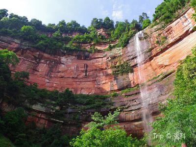 赤水丹霞旅遊區·佛光岩