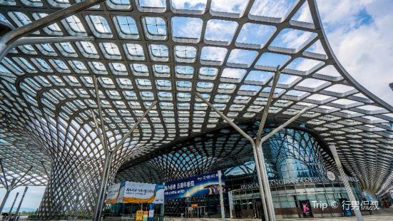 深圳灣體育中心