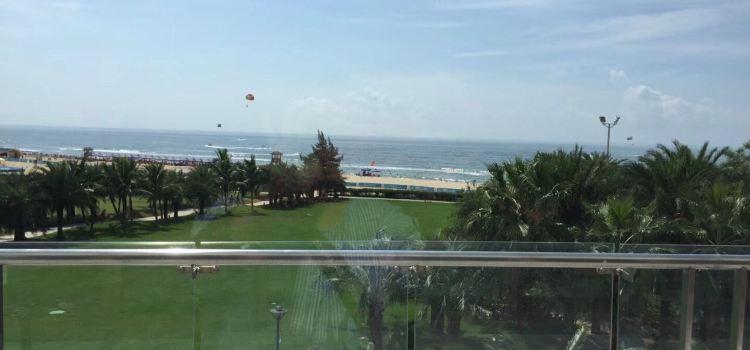 Shili Yintan Water Sport1
