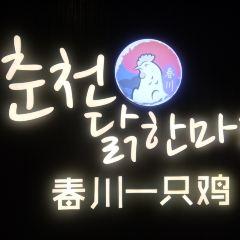 춘천닭한마리 여행 사진