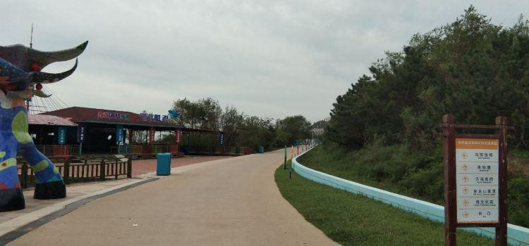 OCT Binhai International Tourism Resort