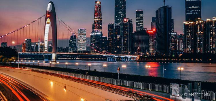 Liede Bridge2