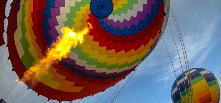 樂天遊熱氣球3