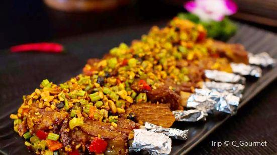 阿依來新疆餐廳(奧城店)