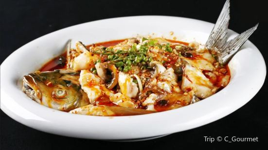 Maojia Restaurant( Yuya Road )