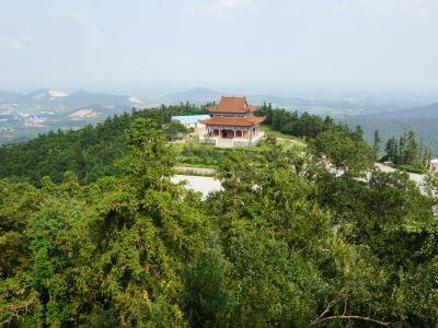 冶父山國家森林公園