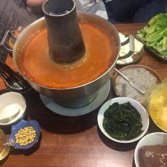 Xi Da Yuan Tan Lu Hot Pot User Photo