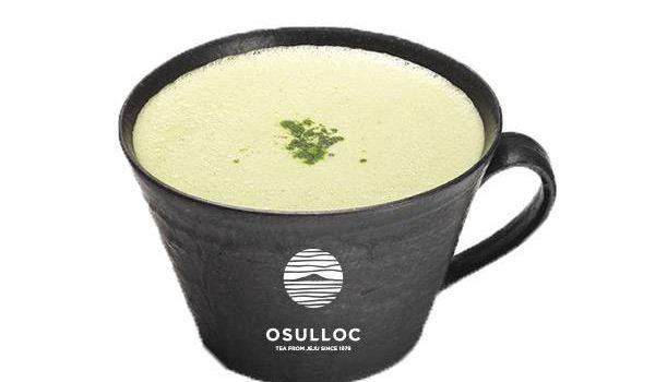 Osulloc Tea House(明洞店)3