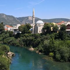 Old Bridge (Stari Most) User Photo