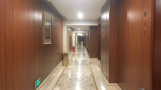 大五禧悅酒店