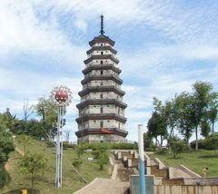 Kaiyuan Tower Park User Photo