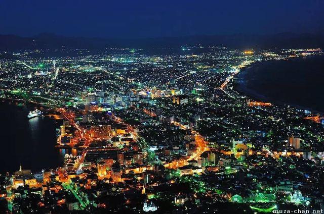 去處兒|北海道,空氣依然是甜的