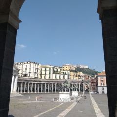 Piazza del Plebiscito User Photo