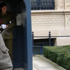 ルクセンブルク大公宮のユーザー投稿写真