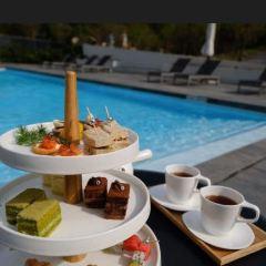 泳池咖啡吧(長城腳下的公社)用戶圖片