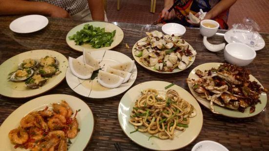 川湘順漁家餐廳