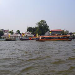 Supanniga Cruise on the South of Mekong River User Photo