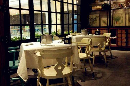 多倫多海鮮自助餐廳(合肥銀泰城店)1