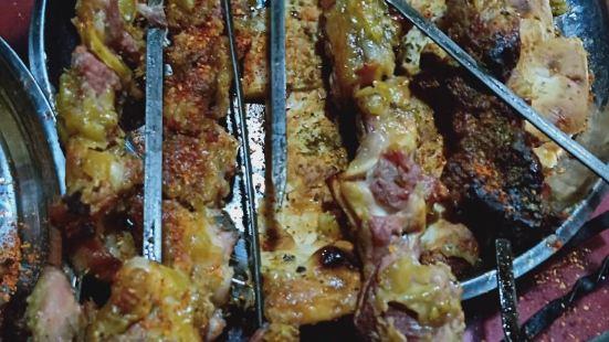 阿里木烤肉專賣店