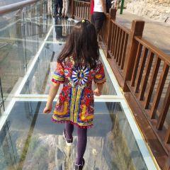 Shidu Shiyan Glass Skywalk User Photo