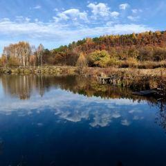 梅花河山莊旅遊度假村用戶圖片