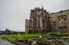 圣马利亚座堂-爱丁堡-胡萝卜果酱
