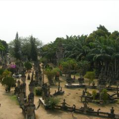 Buddha Park User Photo