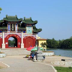 Quzhou Little South Sea User Photo