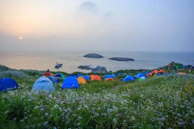 舟山岱山島這些最美的海島民宿,漫步海島聽海邊的石頭在唱歌丨南方民宿