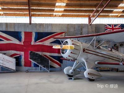 奧克蘭開飛機飛行體驗