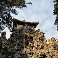 Qianqiuting User Photo