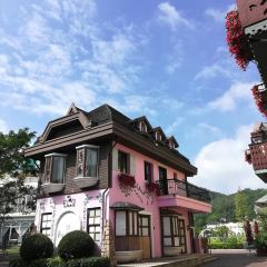 Tea Valley Interlaken Town User Photo