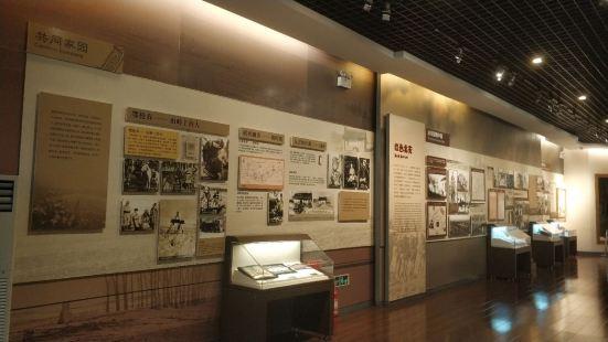 北安博物館
