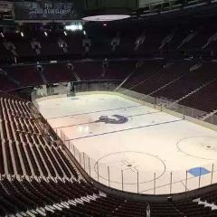 Rogers Arena User Photo