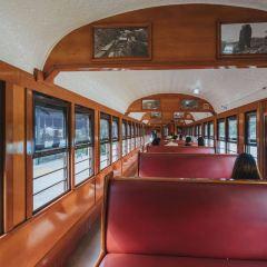 Kuranda Scenic Railway User Photo
