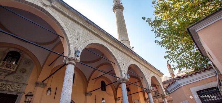 Hisar Mosque2