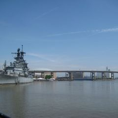 Buffalo Erie county Naval & Military Park User Photo