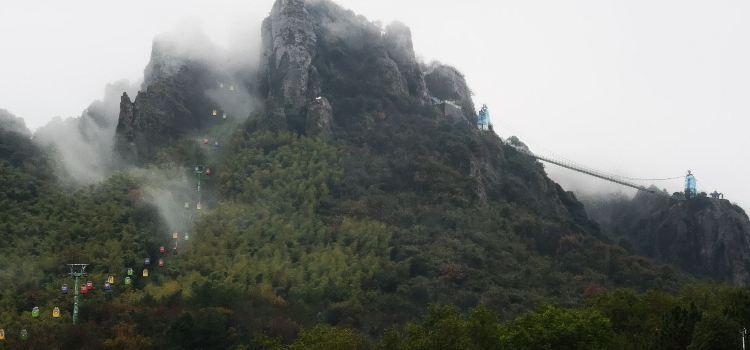 Maren Qifeng Scenic Area3