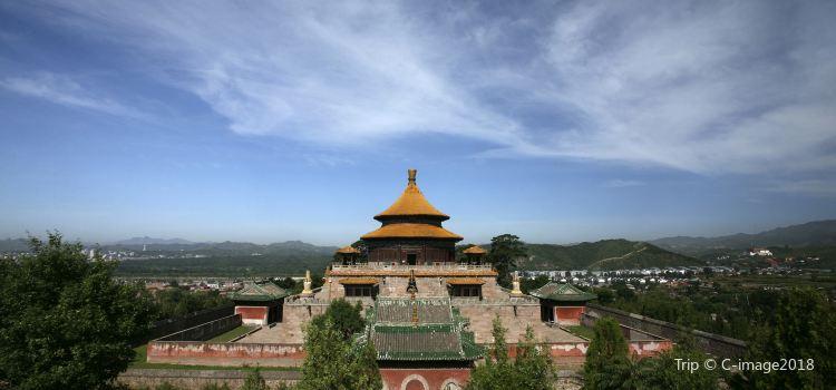Pule Temple1