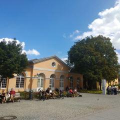 Bauhaus-Museum用戶圖片