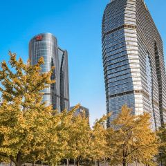 Binjiang Park User Photo
