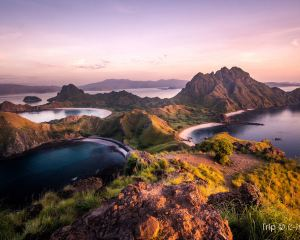 Komodo National Park – A Land that Time Forgot